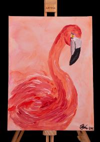 Ingo Flamingo