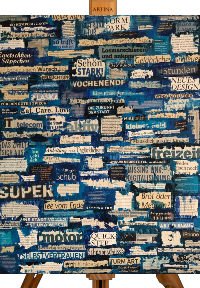 Art-Adventure-Blue News